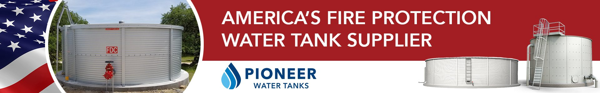 Fire Protection Water Tank Supplier