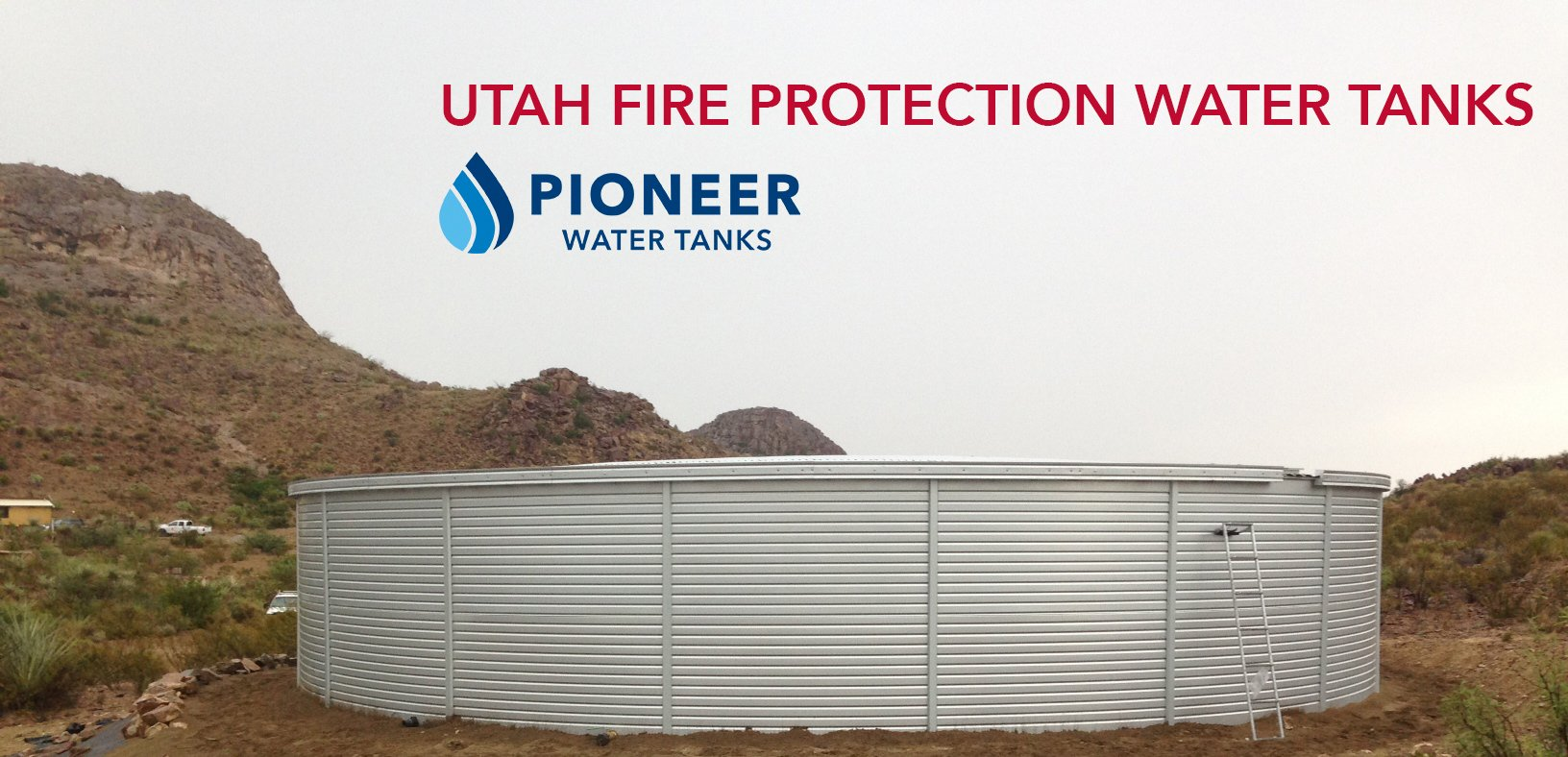 Utah Fire Protection Water Tanks Fire Protection Water Tanks